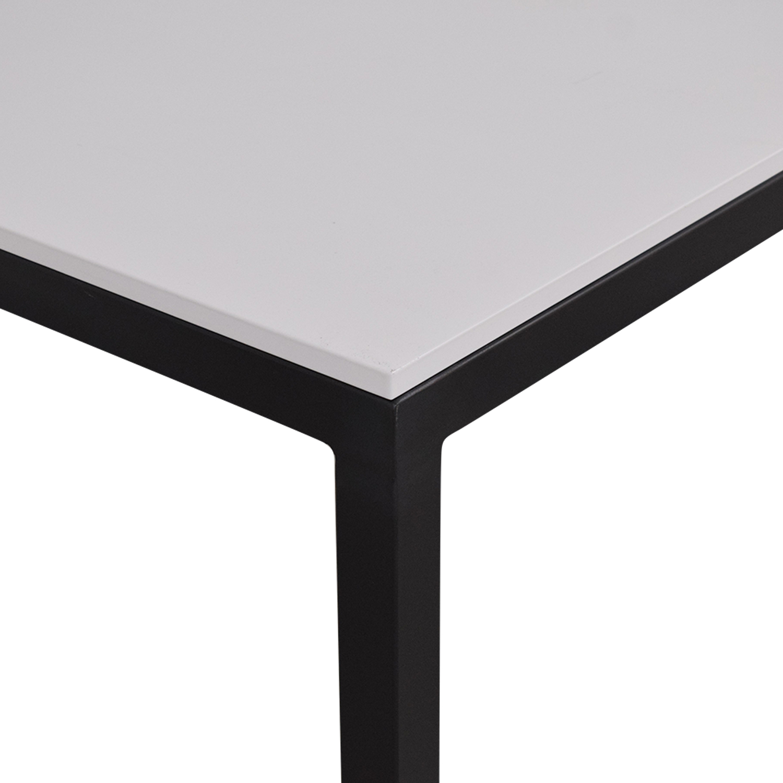 Room & Board Room & Board Parson Table price