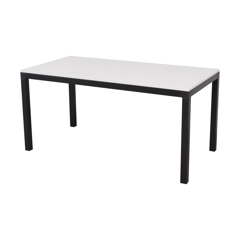 Room & Board Room & Board Parson Table Tables