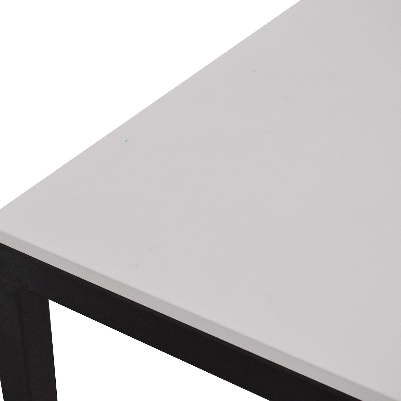 Room & Board Room & Board Parson Table ma