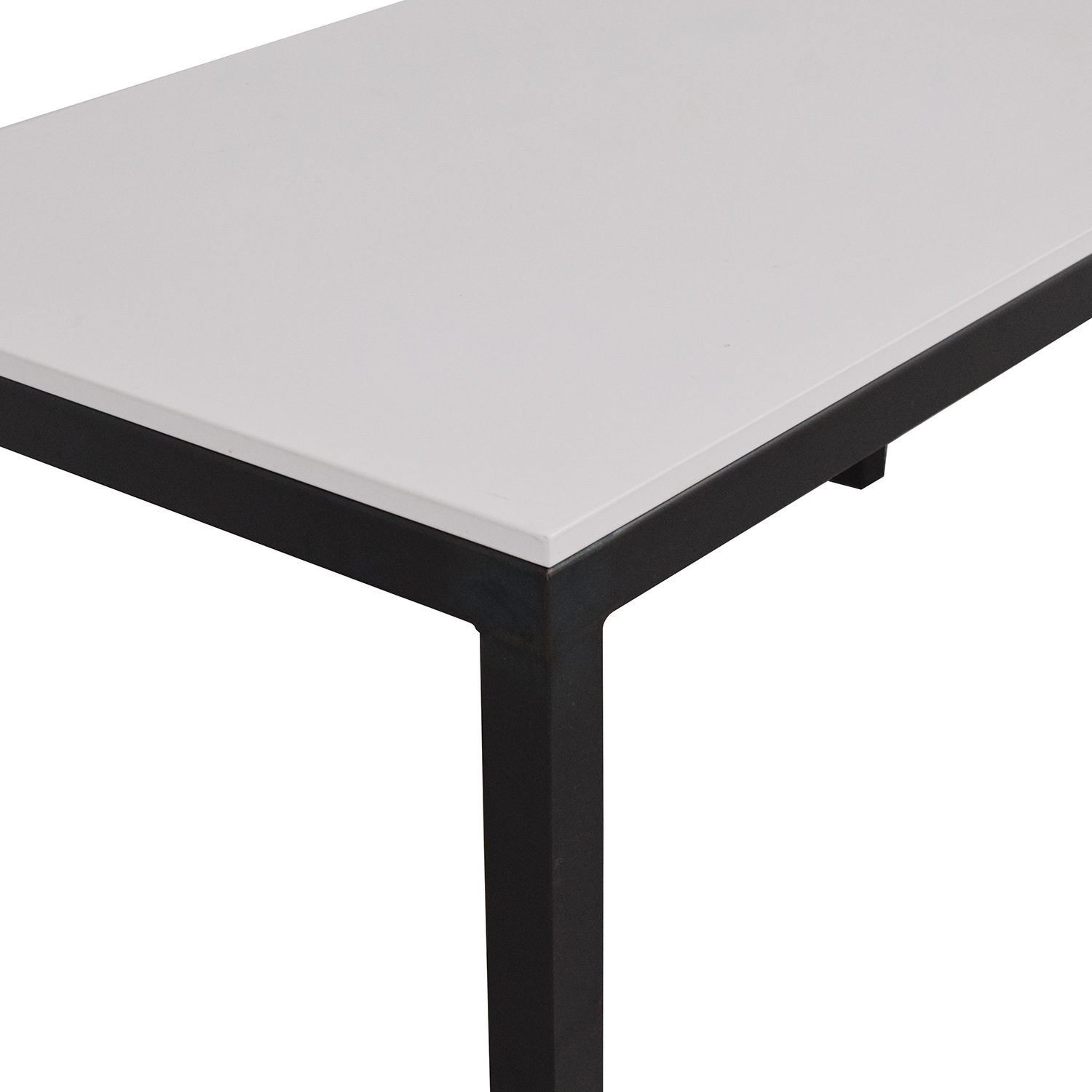Room & Board Room & Board Parson Table Utility Tables
