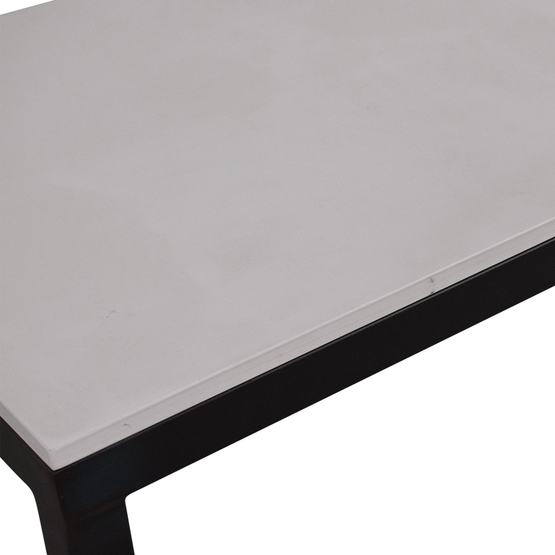 Room & Board Room & Board Parson Table discount