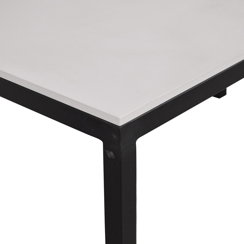 Room & Board Room & Board Parson Table ct