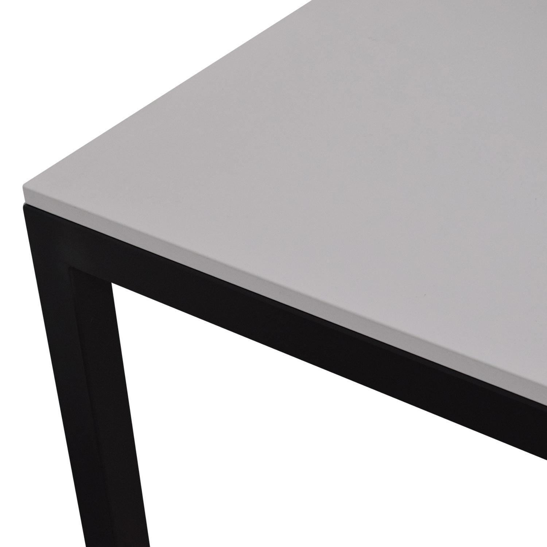 shop Room & Board Parson Table Room & Board