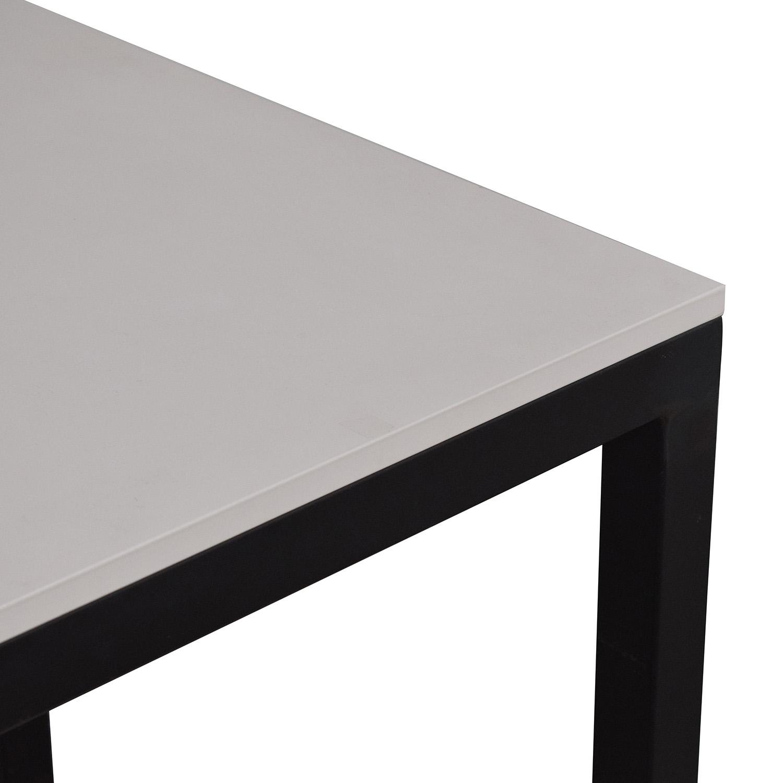 Room & Board Room & Board Parson Table