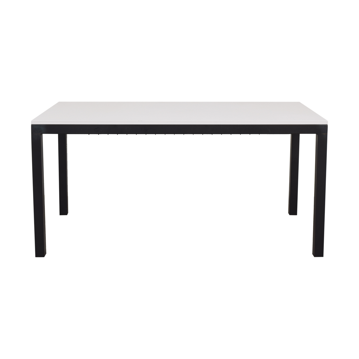 buy Room & Board Parson Table Room & Board Tables