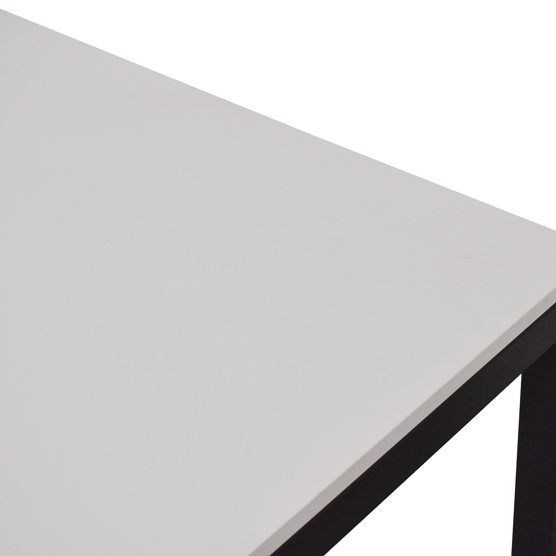 Room & Board Room & Board Parson Table nj
