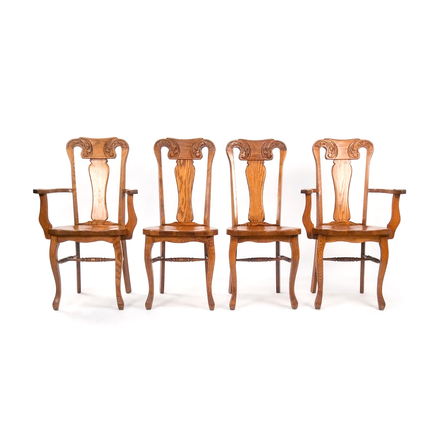 buy Wood Dining Chair Set ABC Carpet and Home Chairs