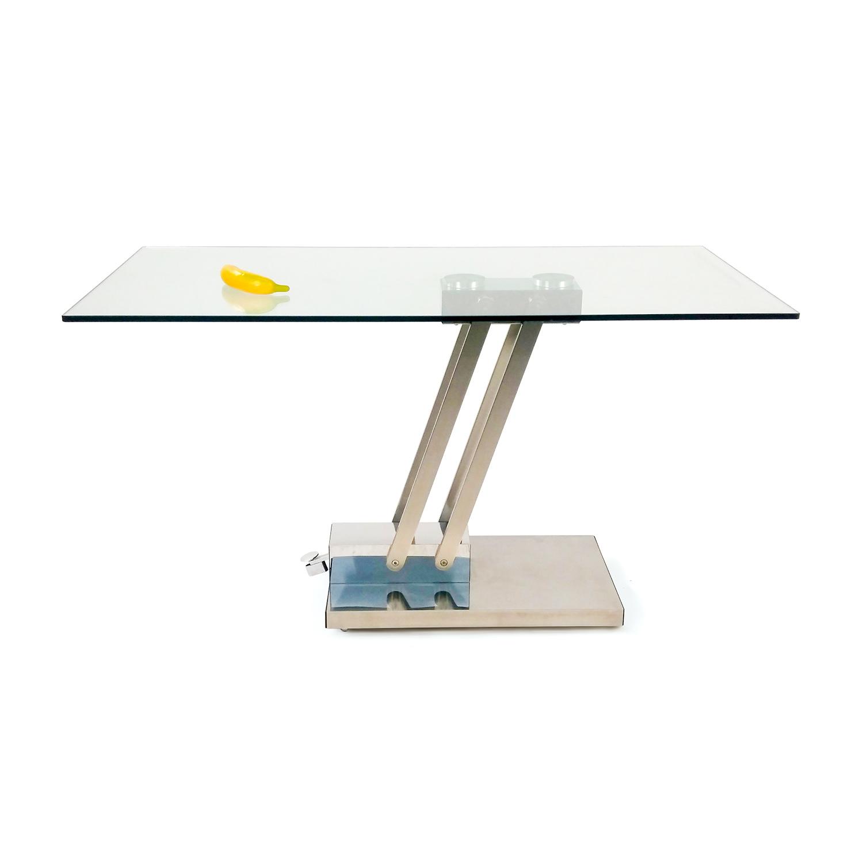 70% OFF Lazzoni Lazzoni Modern Coffee Table Tables