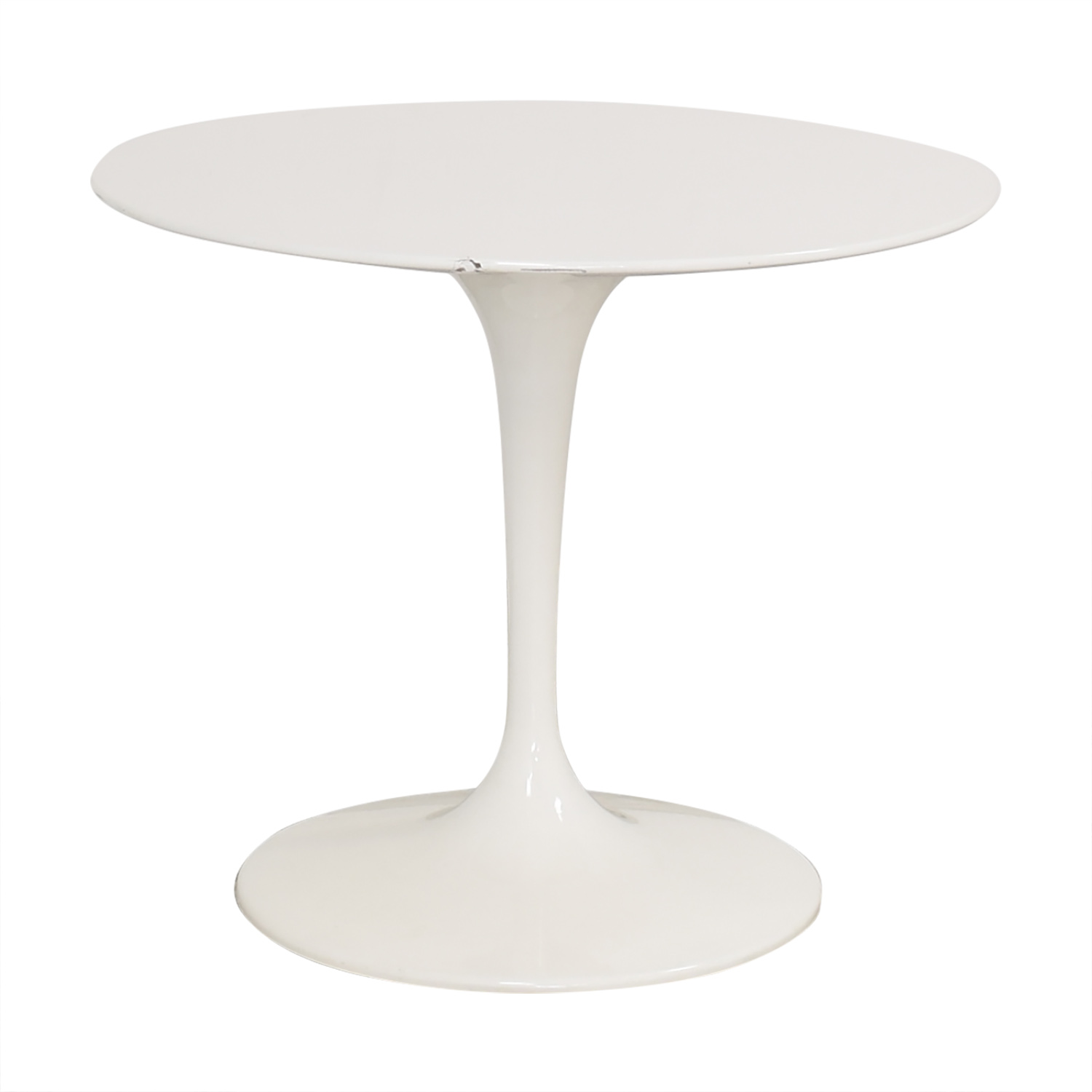 Manhattan Home Design Manhattan Home Design Tulip Dining Table used