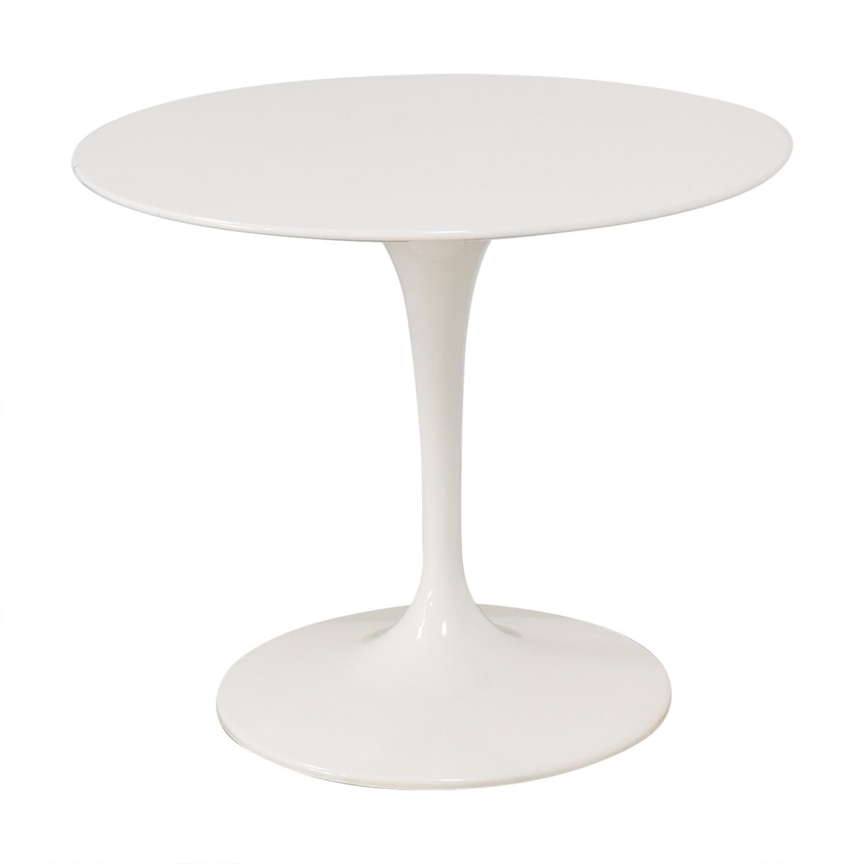 shop Manhattan Home Design Manhattan Home Design Tulip Dining Table online