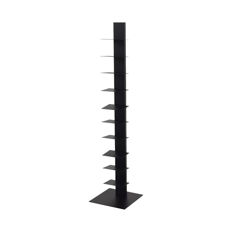 Sapiens-Style Bookcase dimensions