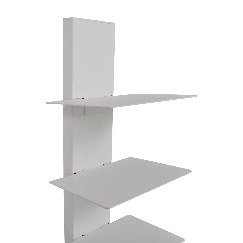 Sapiens-Style Bookcase discount