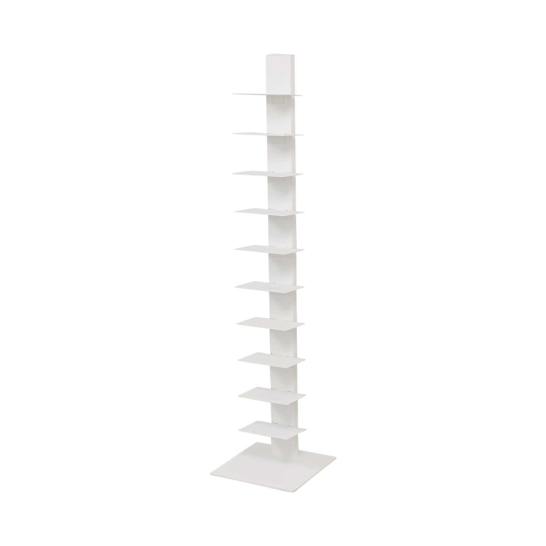 Sapiens-Style Bookcase nj