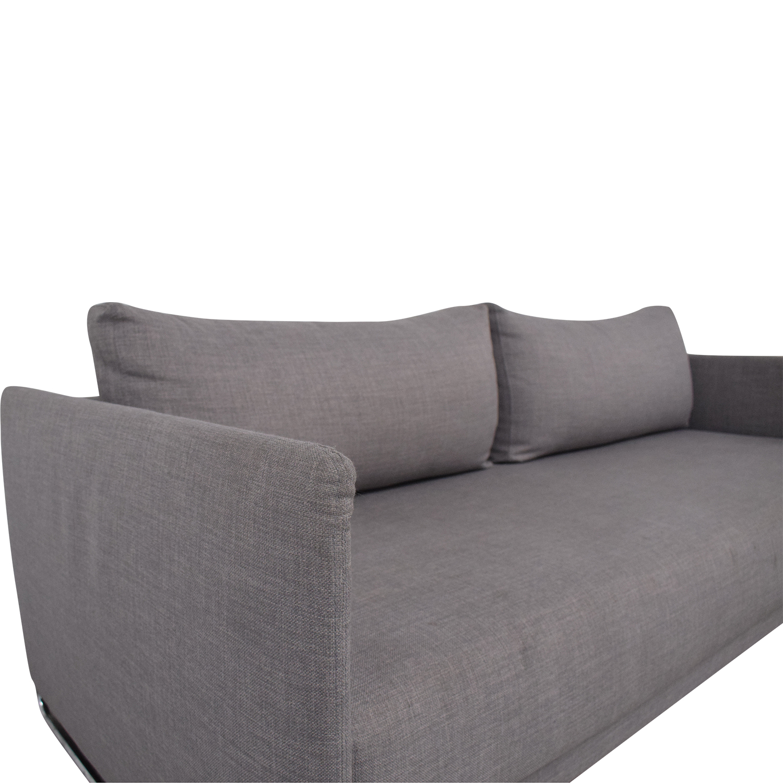 Crate & Barrel Crate & Barrel Sleeper Sofa pa