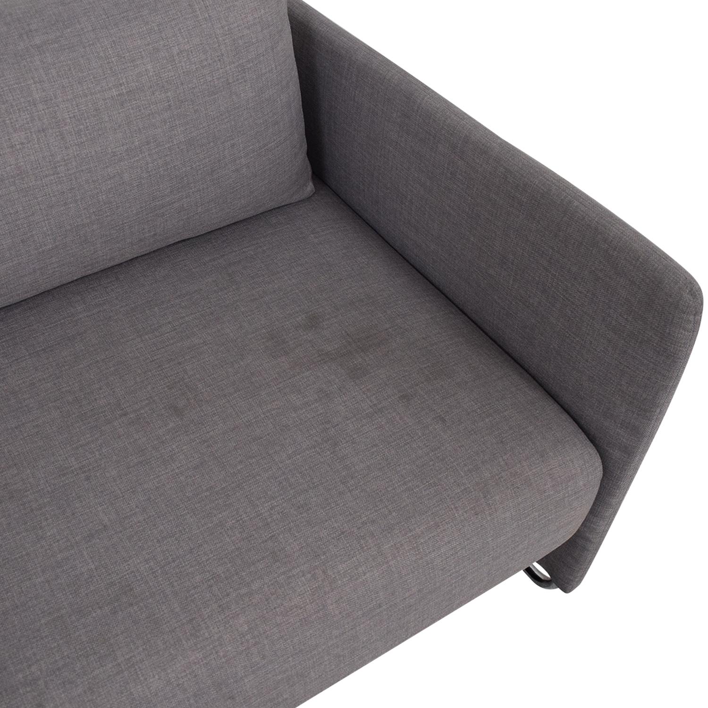 shop Crate & Barrel Crate & Barrel Sleeper Sofa online