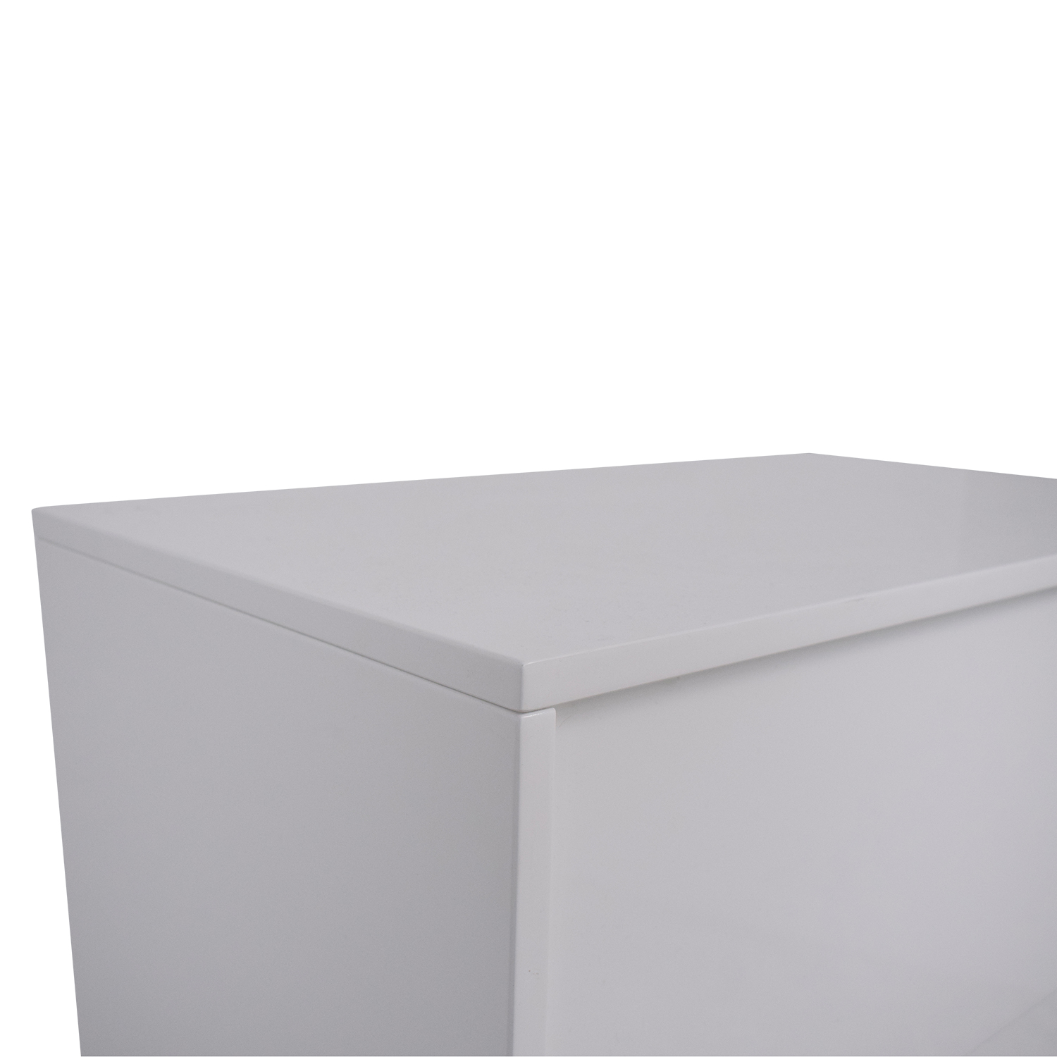 CB2 CB2 Shake Tall Four Drawer Chest on sale