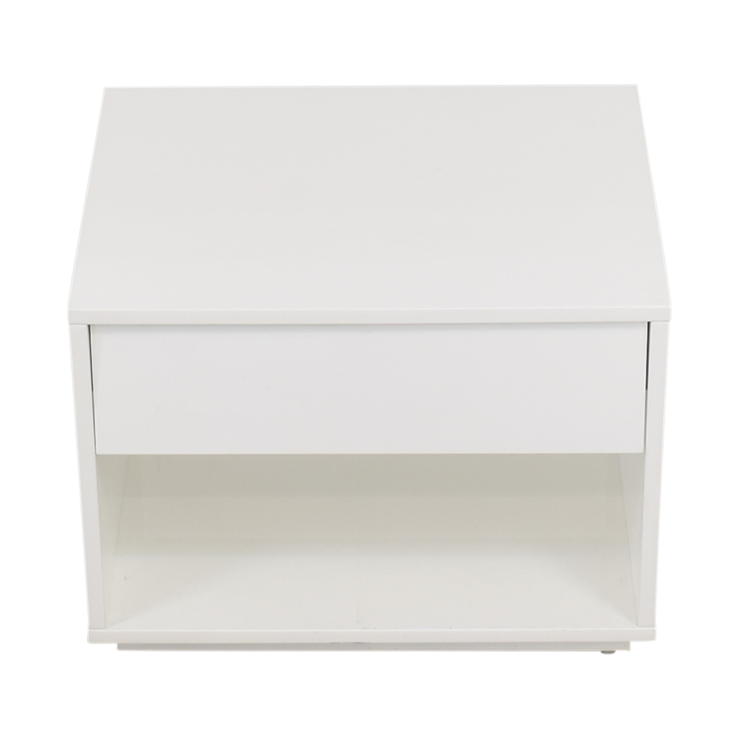 buy CB2 Shake Nightstand CB2 End Tables