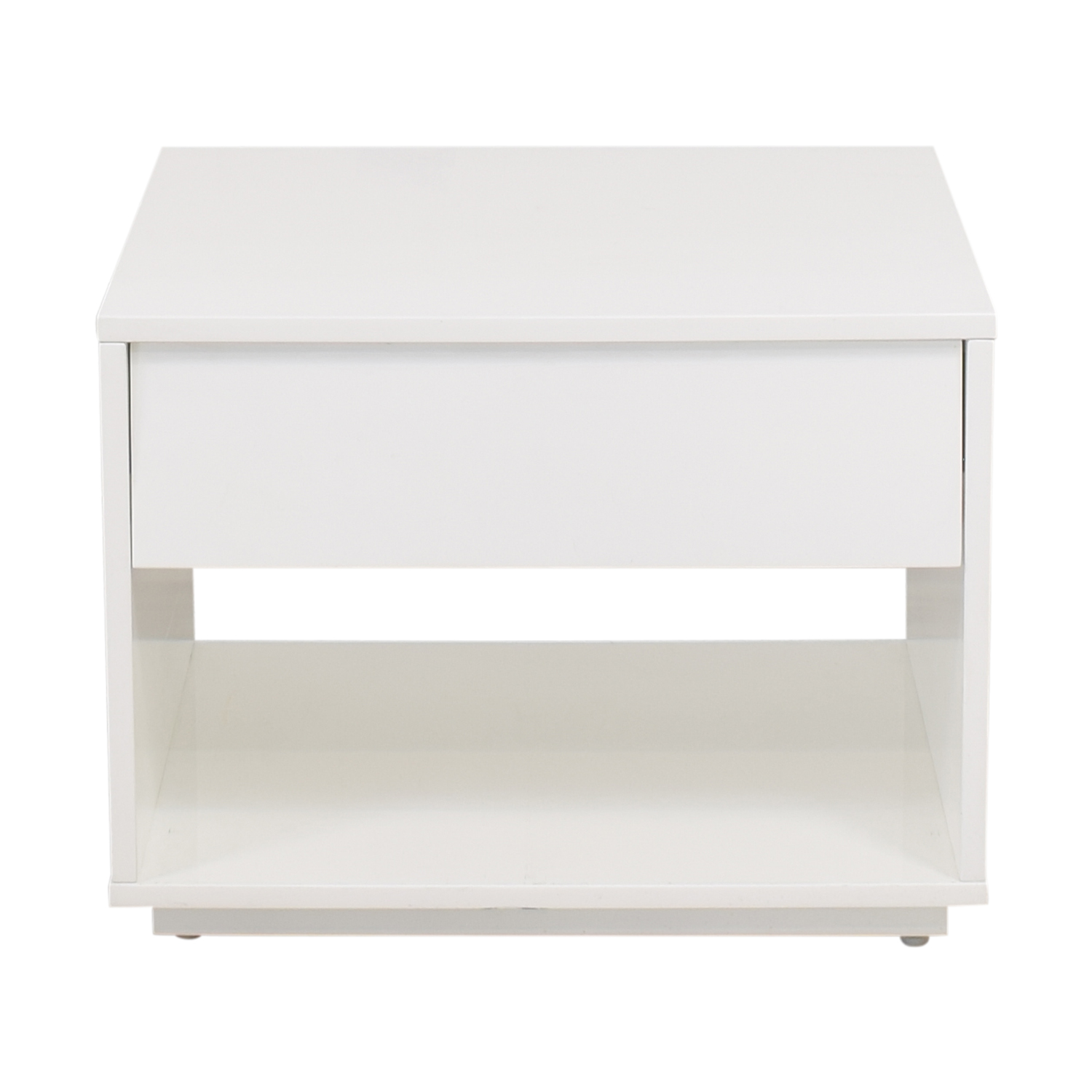 CB2 Shake Nightstand / End Tables