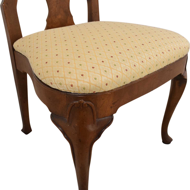 buy Henredon Dining Chair Henredon Furniture Chairs