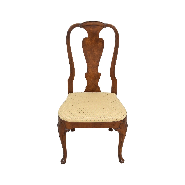 Henredon Dining Chair / Chairs