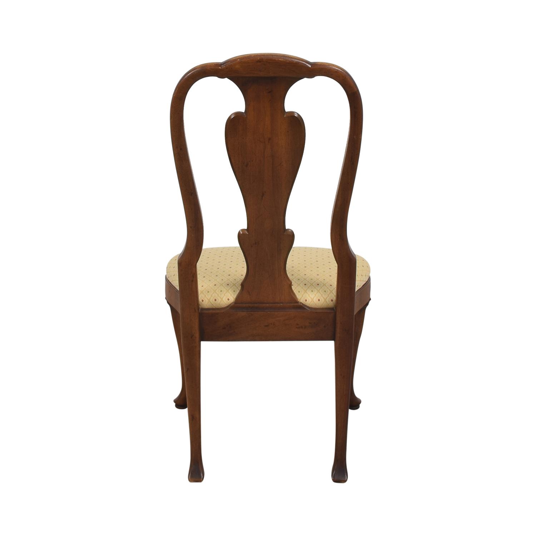 Henredon Furniture Henredon Dining Chair Dining Chairs