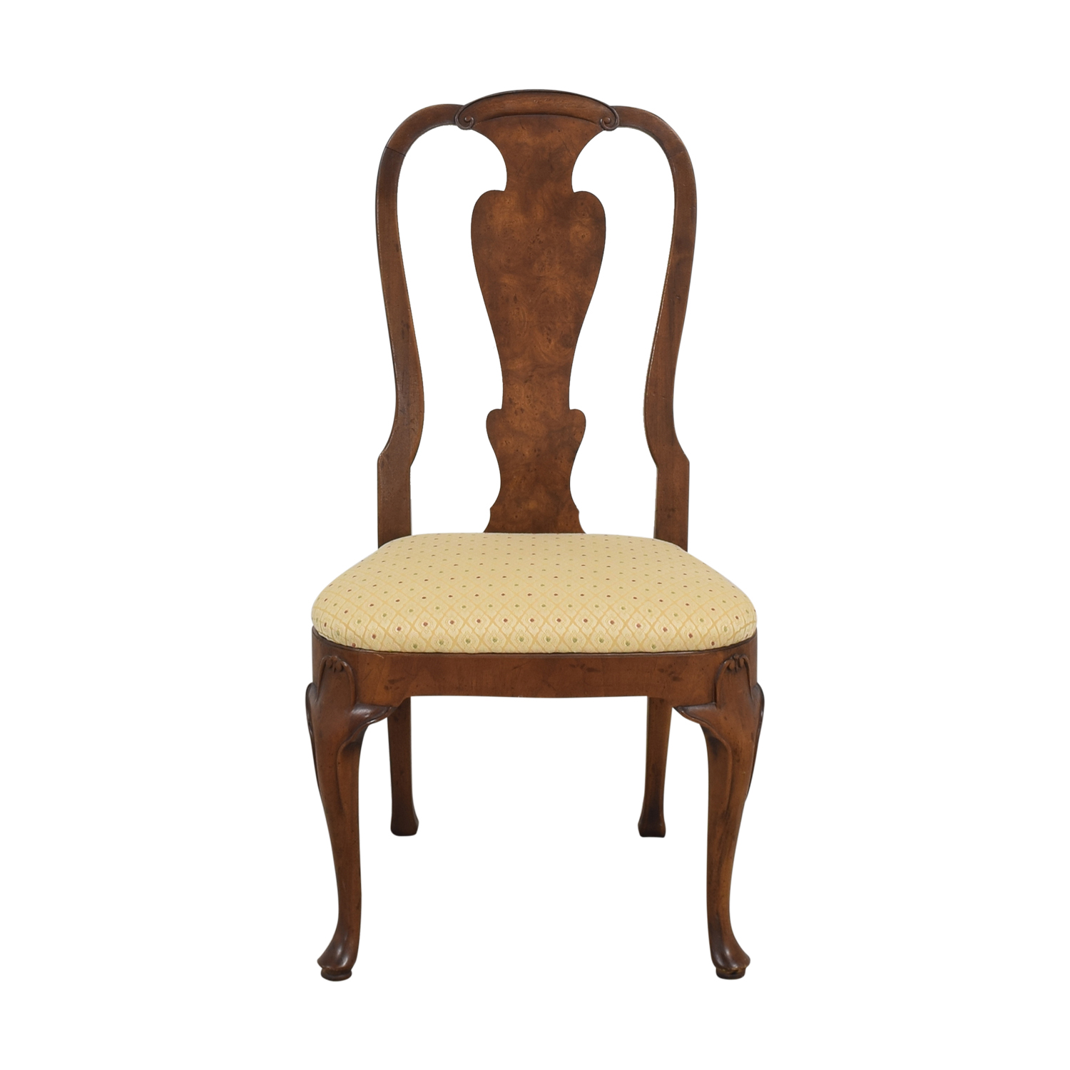 Henredon Furniture Henredon Dining Chair ma