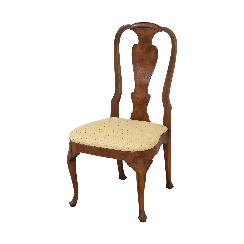 buy Henredon Dining Chair Henredon Furniture Dining Chairs