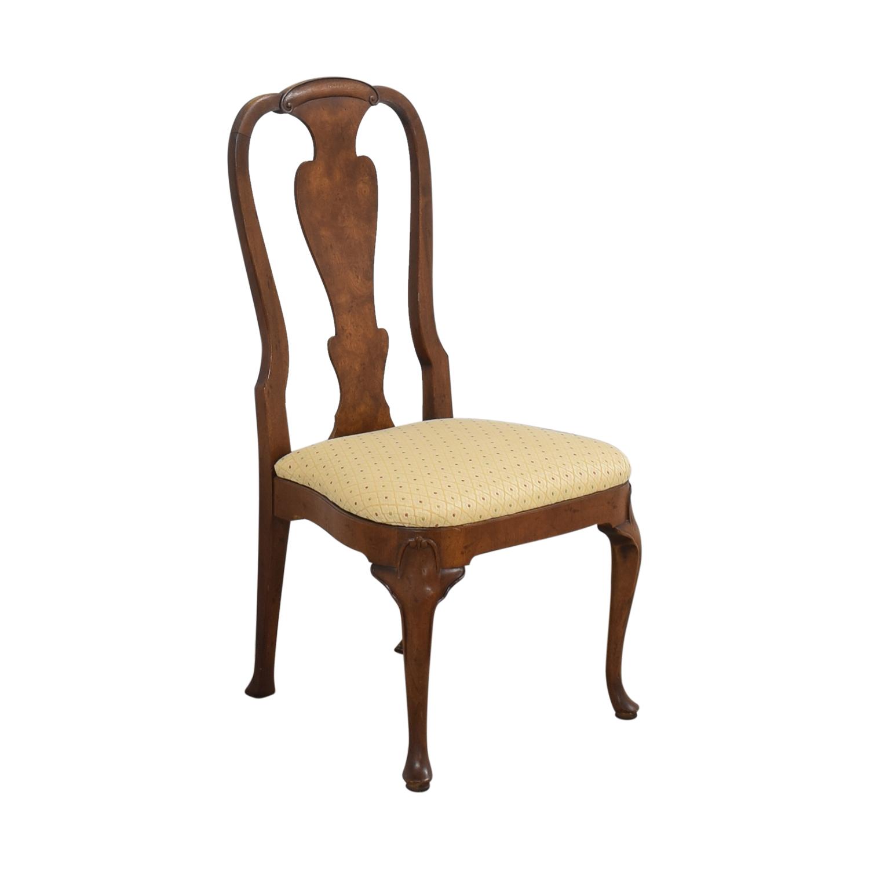 Henredon Furniture Henredon Dining Chair