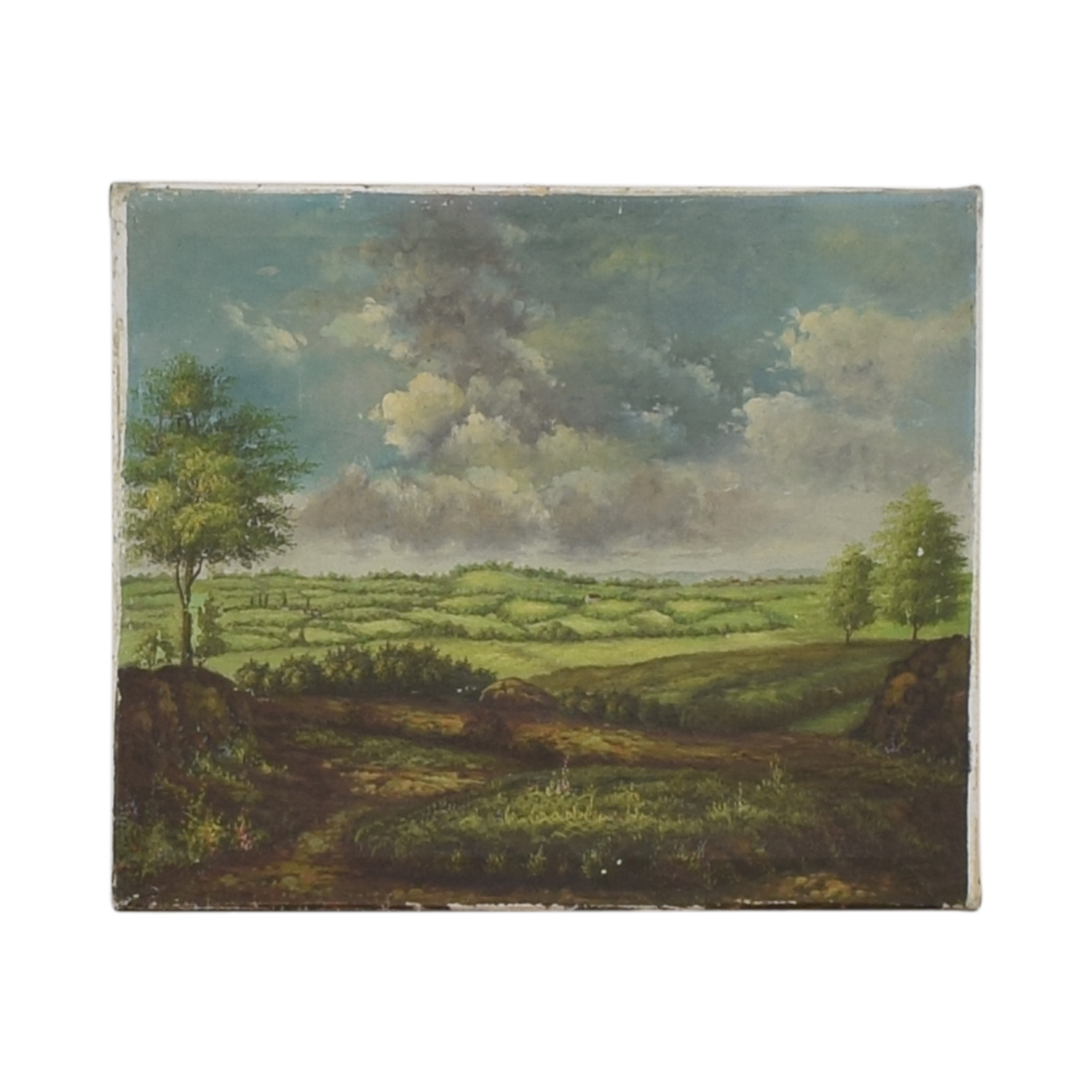 Landscape Wall Art ct