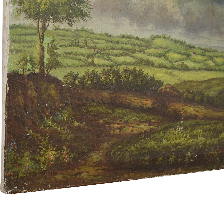 Landscape Wall Art Decor