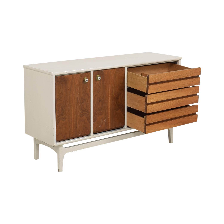 buy Stanley Furniture Stanley Mid Century Modern Credenza online