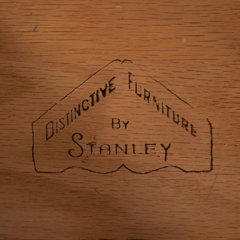 Stanley Furniture Stanley Mid Century Modern Credenza second hand