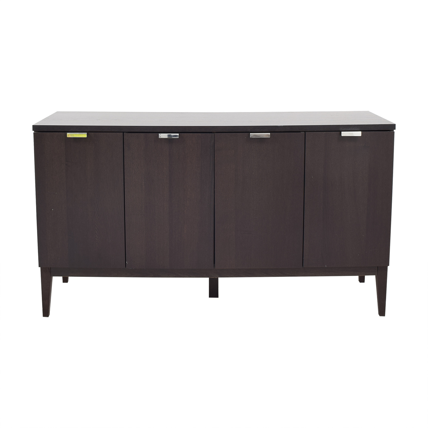 Crate & Barrel Crate & Barrel Credenza for sale