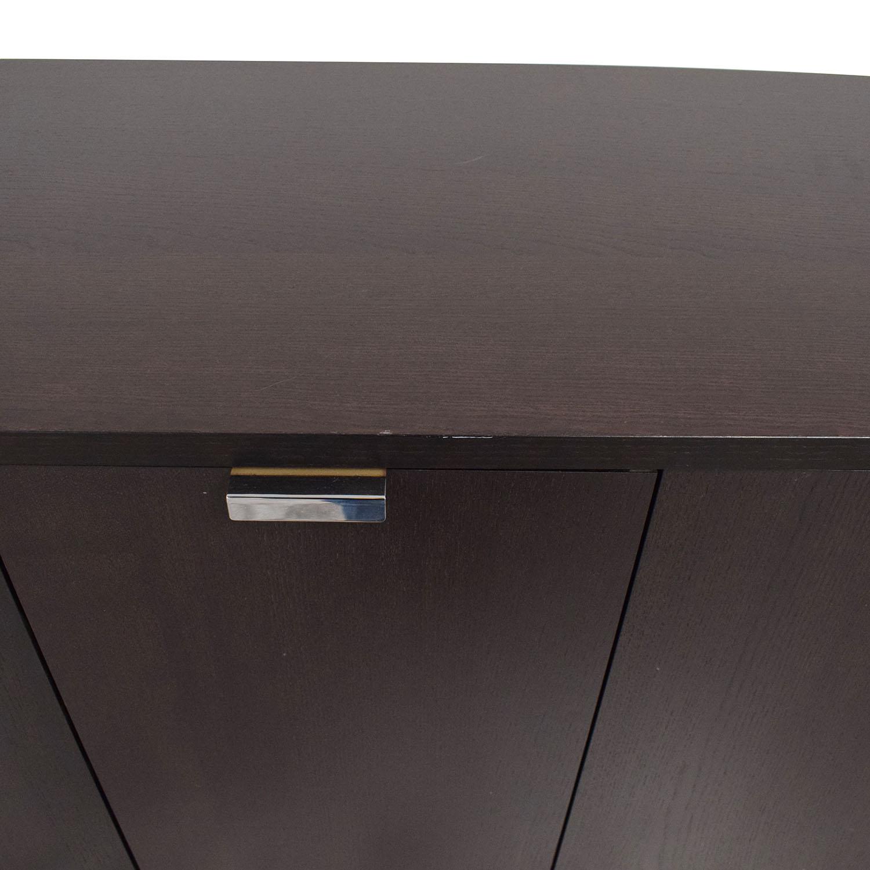 Crate & Barrel Crate & Barrel Credenza Cabinets & Sideboards