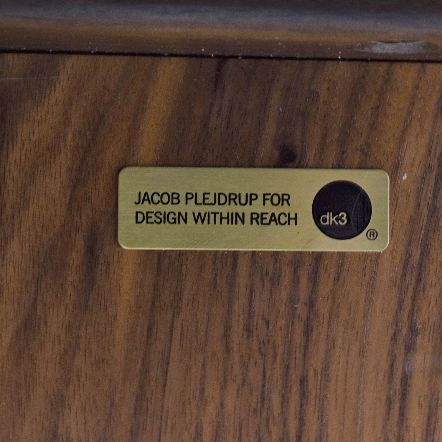 Design Within Reach Jacob Plejdrup for Design Within Reach Gather Table price