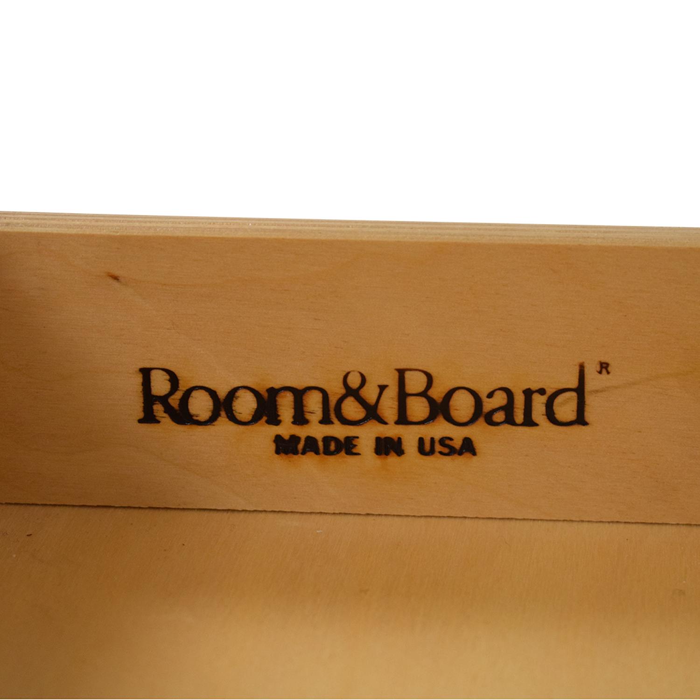 Room & Board Room & Board Ellis Modern Desk nj