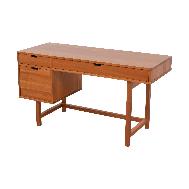 Room & Board Room & Board Ellis Modern Desk discount