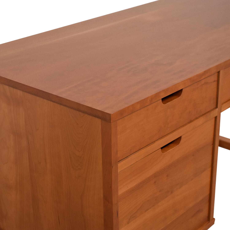 Room & Board Ellis Modern Desk / Tables