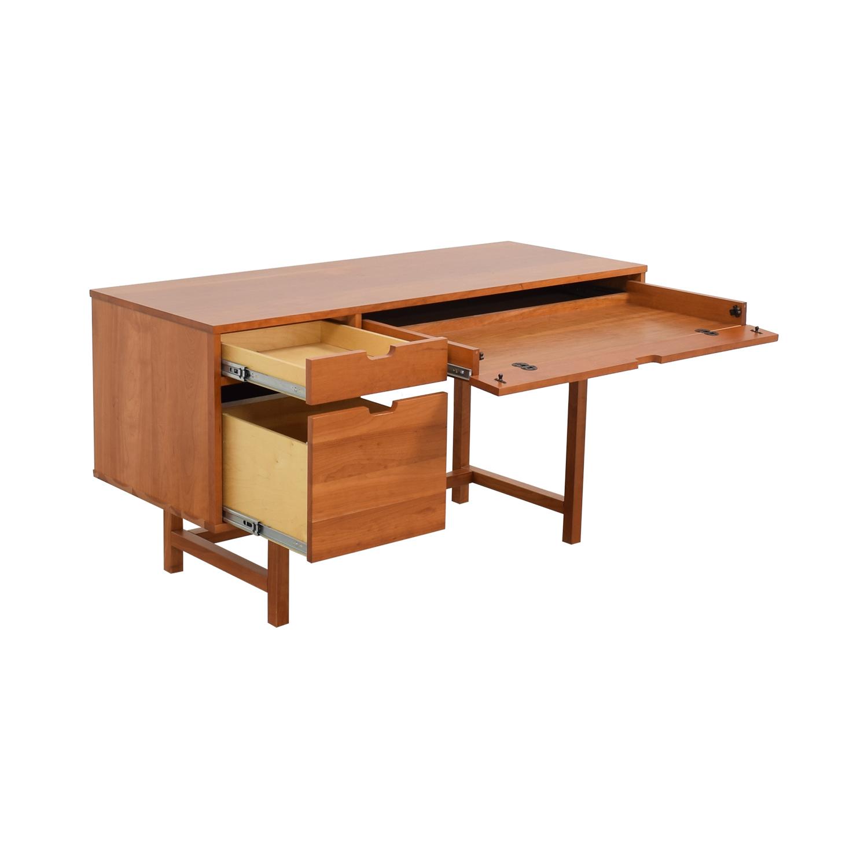 buy Room & Board Room & Board Ellis Modern Desk online