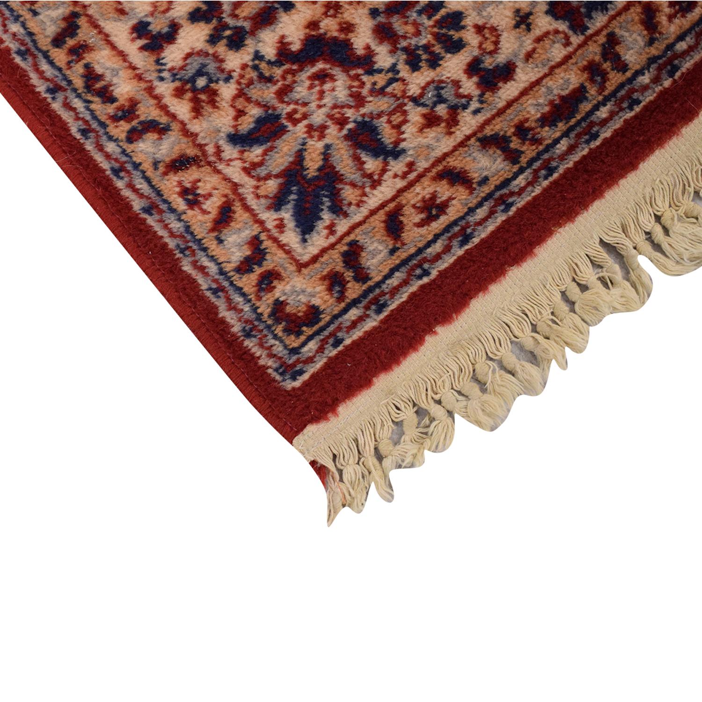 Karastan Karastan Wool Oriental Rug discount