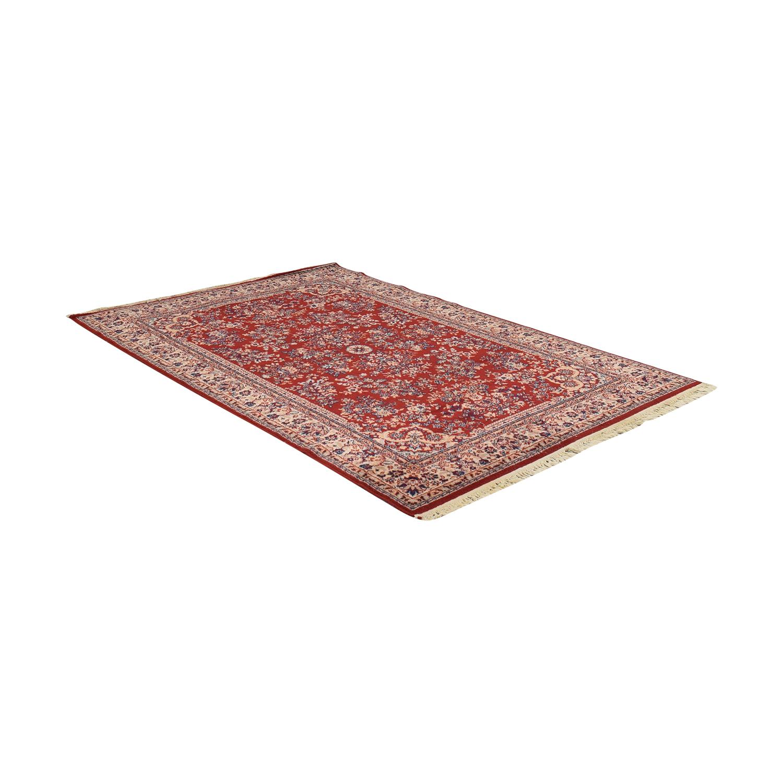 Karastan Karastan Wool Oriental Rug price