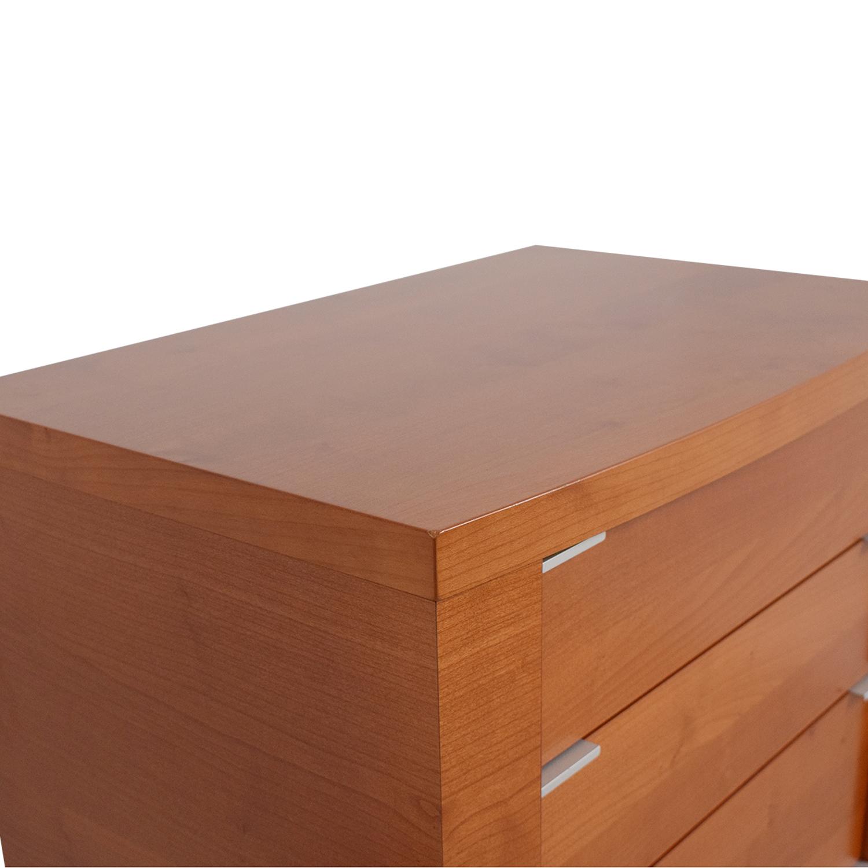 shop Alf Italia Six Drawer Chest Alf Italia Dressers
