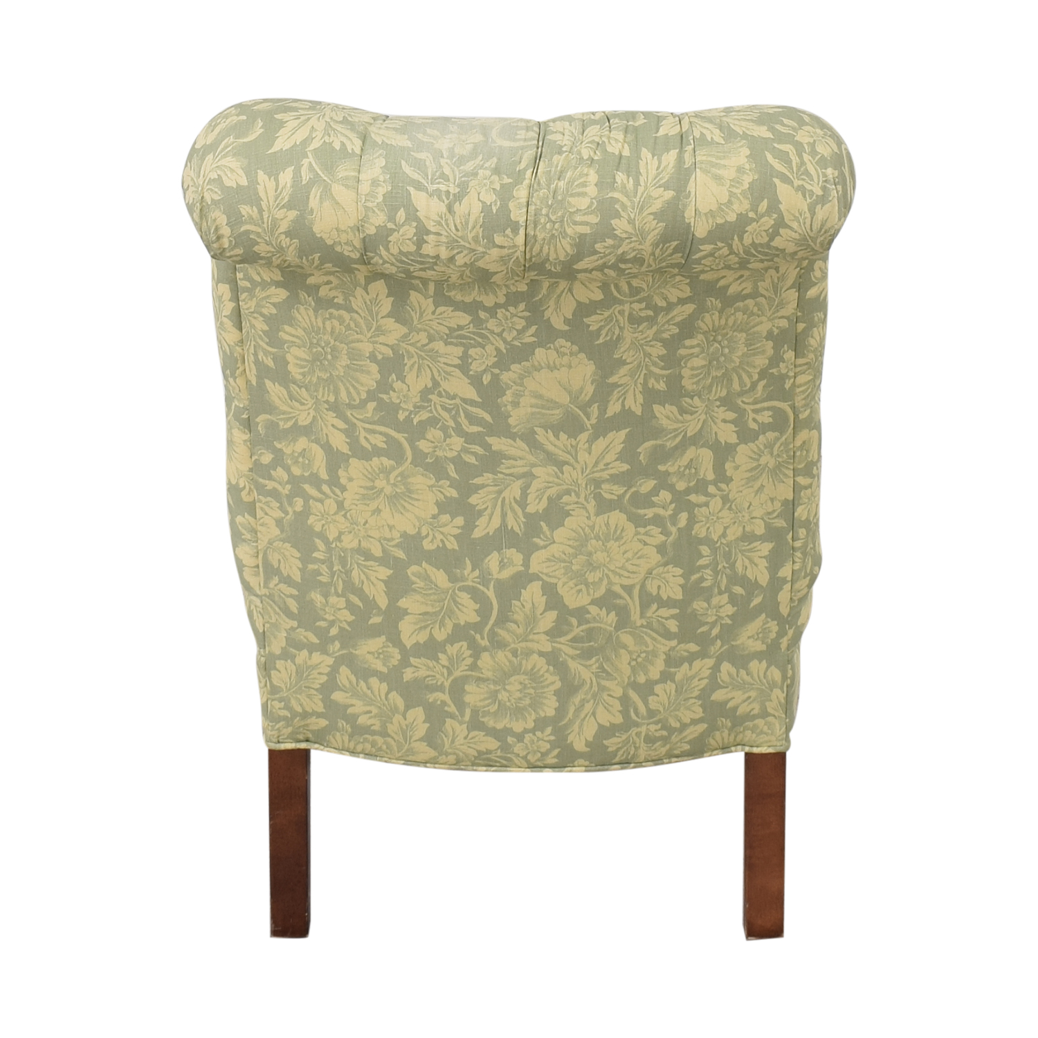 Lee Industries Lee Industries Armless Tufted Chair nj