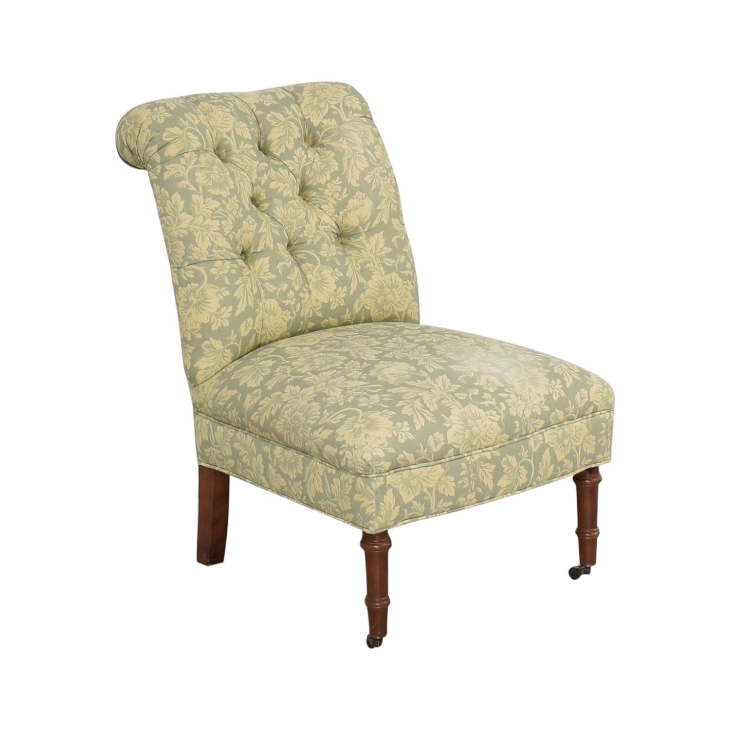 shop Lee Industries Lee Industries Armless Tufted Chair online