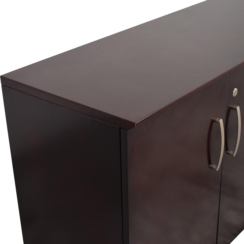 Office Storage Unit dimensions