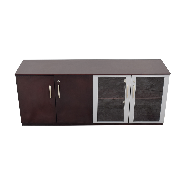 shop Office Storage Unit  Cabinets & Sideboards