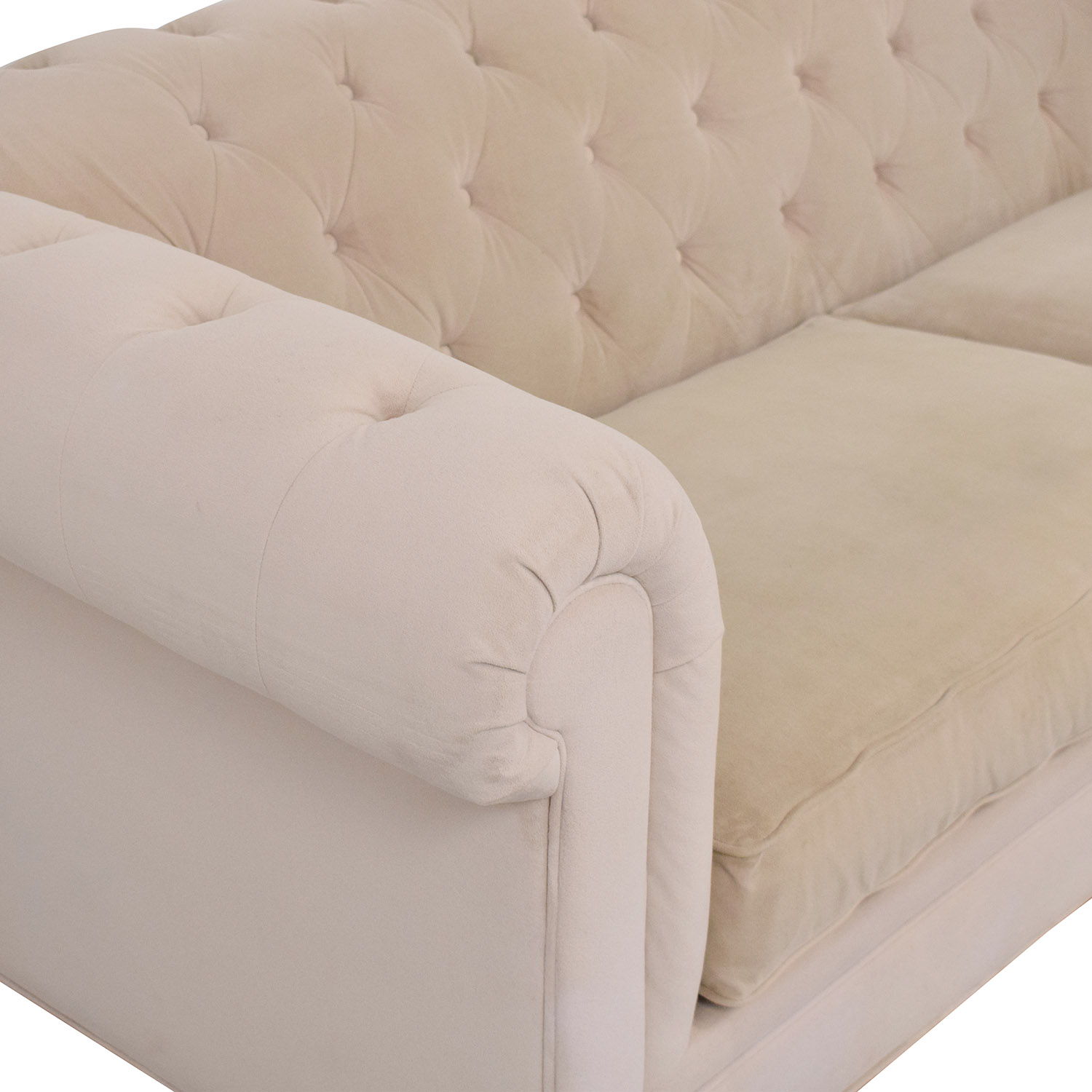 shop Macy's Martha Stewart Collection Saybridge Sofa Macy's
