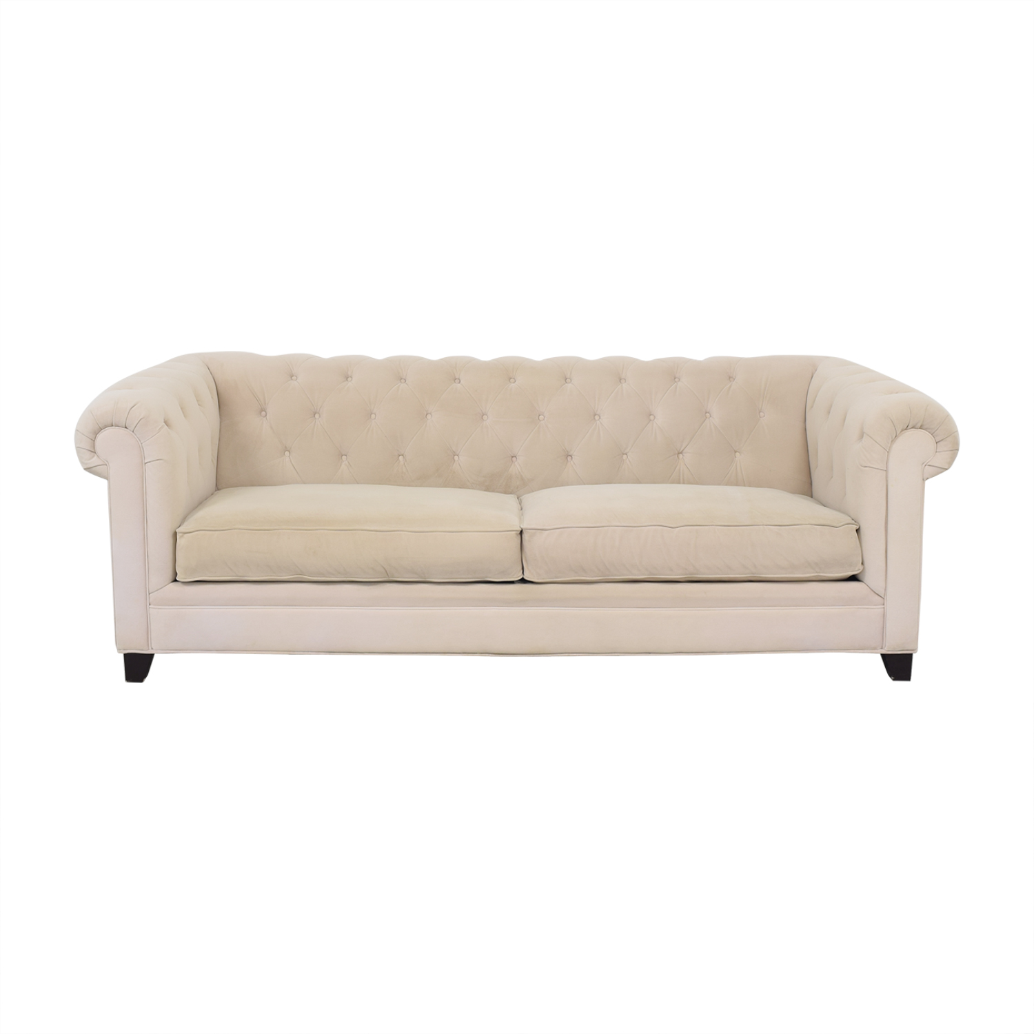 Macy's Macy's Martha Stewart Collection Saybridge Sofa nyc