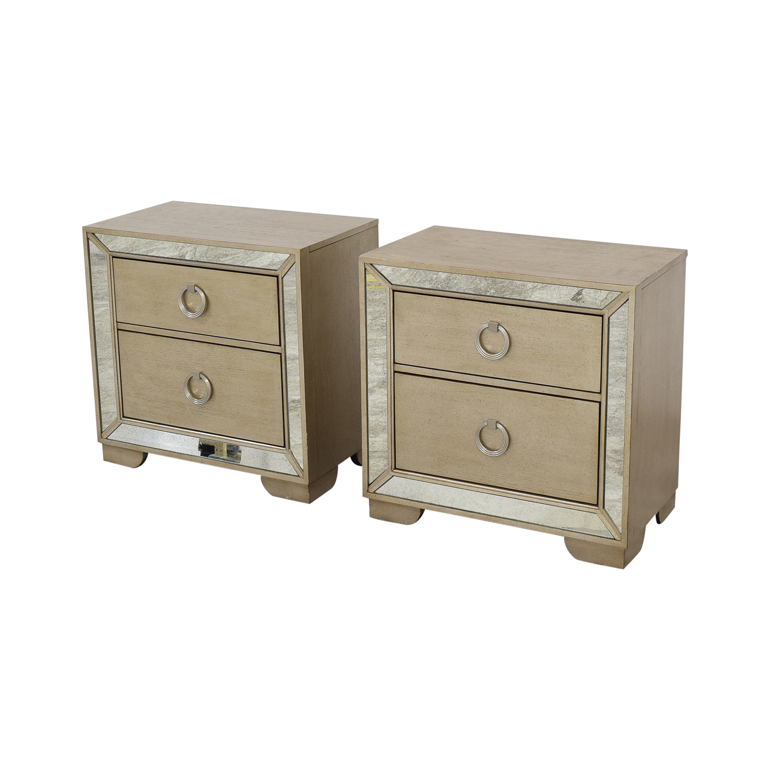 Macy's Macy's Ailey Nightstands on sale