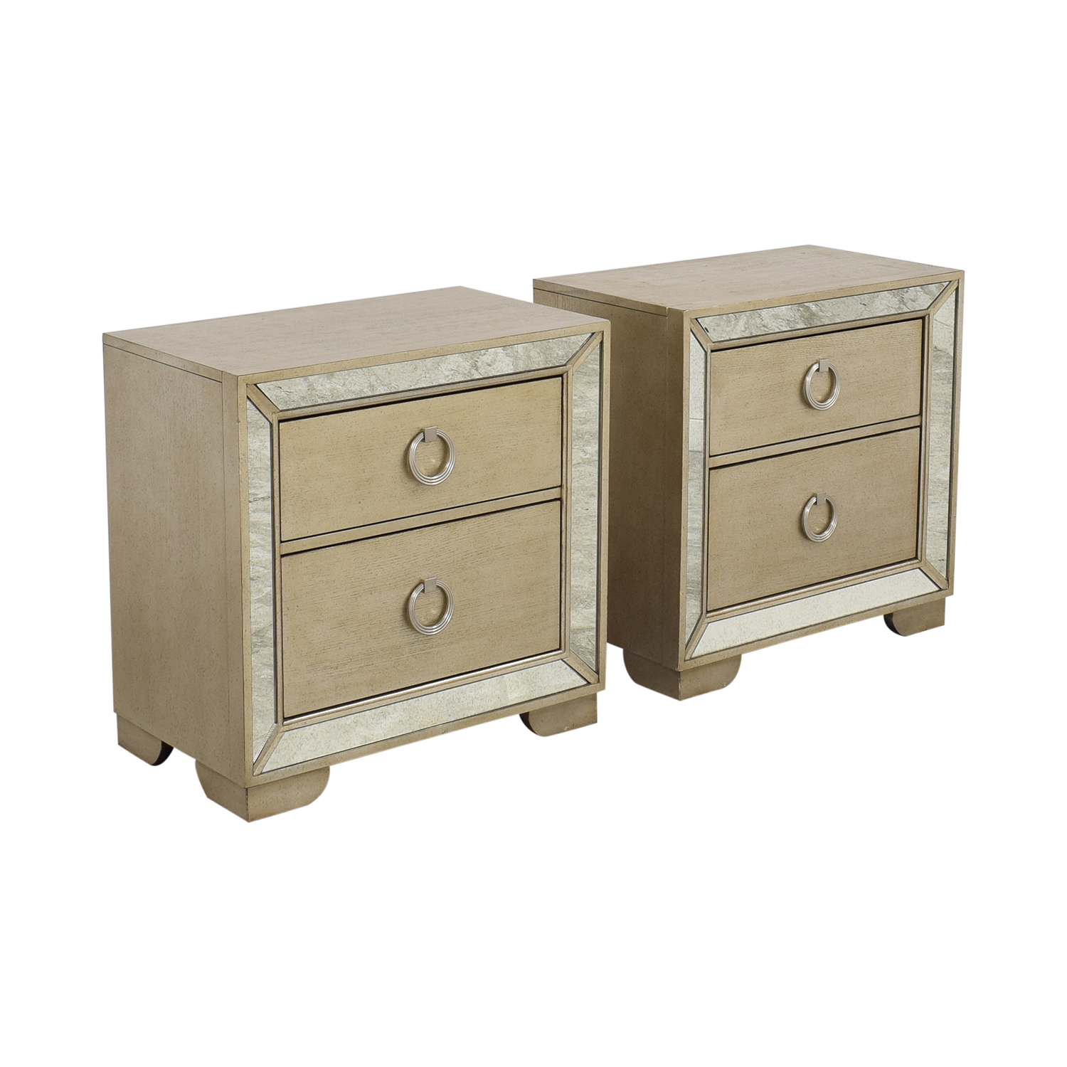 Macy's Macy's Ailey Nightstands for sale